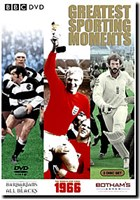 Greatest Sporting Moments (DVD
