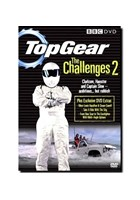 Top Gear - The Challenges 2 (DVD)