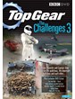 Top Gear The Challenges 3 DVD