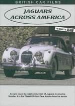 Jaguars Across America DVD