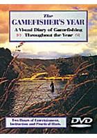 The Gamefishers Year DVD