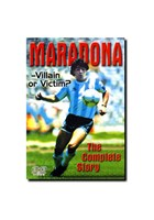 Maradona: Villain Or Victim? DVD