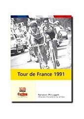 Tour de France 1991 (DVD)
