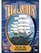Tall Ships - Sailing the Windjammers DVD