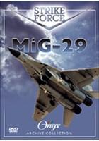 MiG-29 DVD