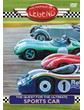 The Marque of A Legend - Cars DVD
