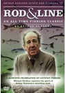 Rod and Line - An All Time Classic DVD