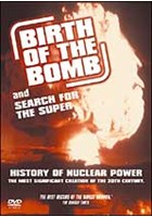 Birth of the Bomb