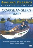 Coarse Angler's Diary DVD