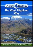 The West Highland Way DVD
