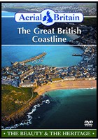 The Great British Coastline DVD
