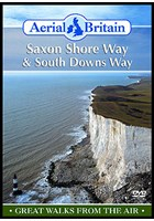 Saxon Shore Way & South Downs Way DVD