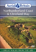 Northumberland Coast and Cleveland Way DVD