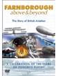 Farnborough Above and Beyond DVD