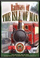 Railways of the Isle of Man DVD