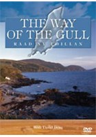 The Way of the Gull DVD