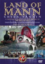 Land of Mann DVD - click to enlarge