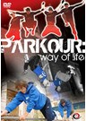 Parkour Way of Life DVD
