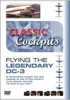 Flying the Legendary DC-3 DVD