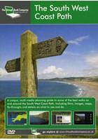 The South West Coast Path DVD