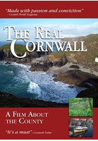 The Real Cornwall DVD