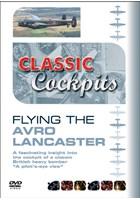 Classic Cockpits Flying the Avro Lancaster DVD