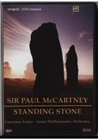 Sir Paul McCartney Standing Stone DVD