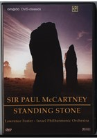 Sir Paul McCartney Standing Stone DVD