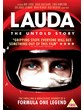 Lauda: The Untold Story DVD