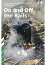 BFI Vol 1 On and Off the Rails DVD