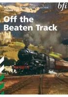 BFI Vol 5 Off the Beaten Track DVD