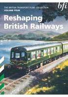 BFI Vol 4 Reshaping British Railways DVD