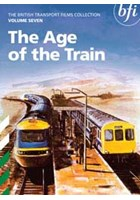 BFI Vol 7 The Age of the Train DVD