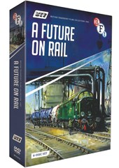 A Future on Rail ( 6 DVD) Boxset