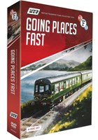 Going Places Fast (6 DVD) Boxset