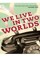 We Live in Two Worlds (2 Disc) DVD