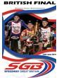 British Speedway Final 2014 DVD