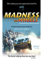 Madness on Wheels (HB)
