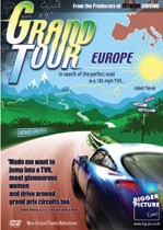 Grand Tour:in Search of the Perfect Road