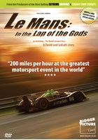 Le Mans: In the Laps of the Gods DVD