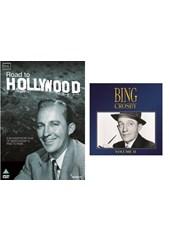 Free Binng Crosby CD & DVD Offer - Yours Retro Magazine