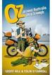 Oz Around Australia on a Triumph (PB)