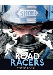 Road Racers Stephen Davison (HB)
