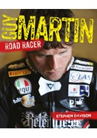 Guy Martin Road Racer (HB)