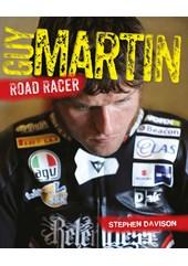 Guy Martin Road Racer (HB)