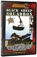 Black Sheep Squadron DVD