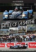 The Battle of Le Sarthe Le Mans 2010 DVD