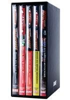 British Motocross 2010-14 (5 DVD) Boxset