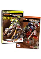 British Motocross Reviews DVD Bundle