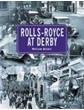 Rolls Royce at Derby